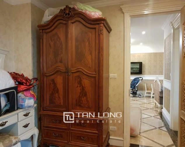 Glamorous apartment in G3 Ciputra, Tay Ho, Hanoi for rent 6