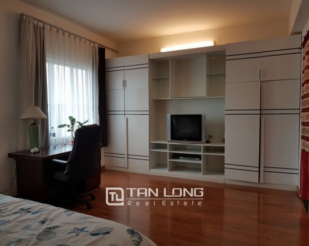 Glamorous apartment in G3 Ciputra, Tay Ho, Hanoi for rent 7
