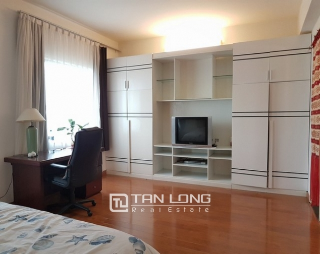 Glamorous apartment in G3 Ciputra, Tay Ho, Hanoi for rent 1