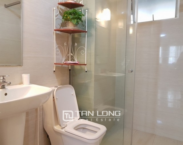 Glamorous apartment in G3 Ciputra, Tay Ho, Hanoi for rent 2