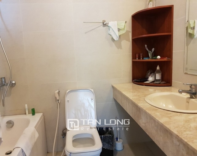 Glamorous apartment in G3 Ciputra, Tay Ho, Hanoi for rent 3