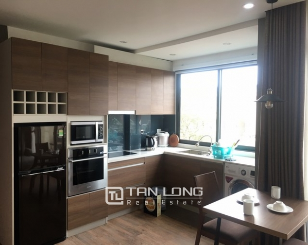 Glamorous apartment in Tay Ho street, Tay Ho district, Hanoi for rent 5