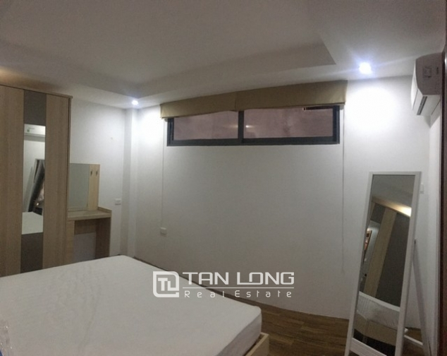 Glamorous apartment in Tay Ho street, Tay Ho district, Hanoi for rent 6