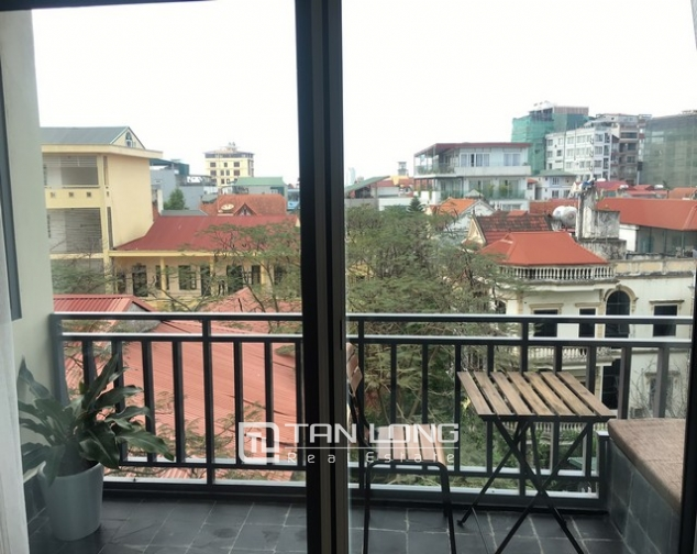 Glamorous apartment in Tay Ho street, Tay Ho district, Hanoi for rent 8