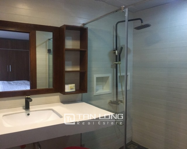 Glamorous apartment in Tay Ho street, Tay Ho district, Hanoi for rent 9