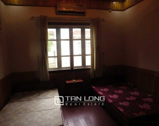Glamorous villas in C2, ciputra, Tay ho dist for lease 2