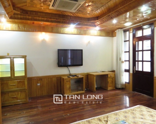 Glamorous villas in C2, ciputra, Tay ho dist for lease 8