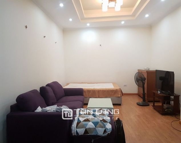 Glamorously apartment for rent in Ciputra, Tay Ho district, Hanoi for rent 1