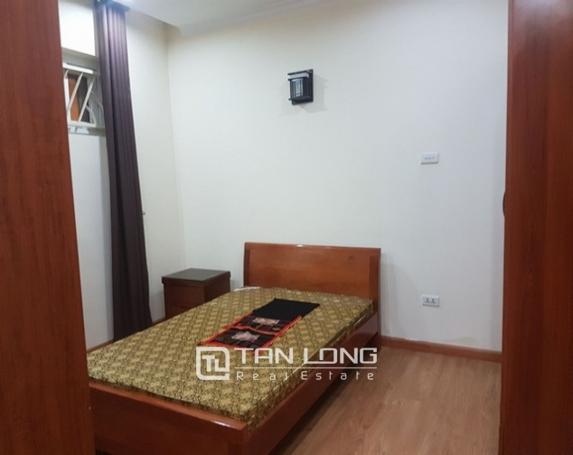 Glamorously apartment for rent in Ciputra, Tay Ho district, Hanoi for rent 3