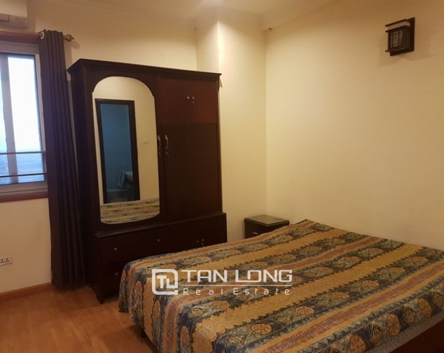 Glamorously apartment for rent in Ciputra, Tay Ho district, Hanoi for rent 5