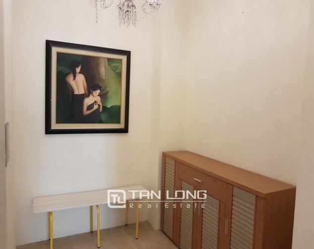 Glamorously apartment in P1, Ciputra, Tay Ho dist for lease 4