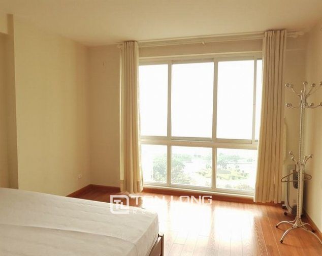 Glamorously apartment in P1, Ciputra, Tay Ho dist for lease 10