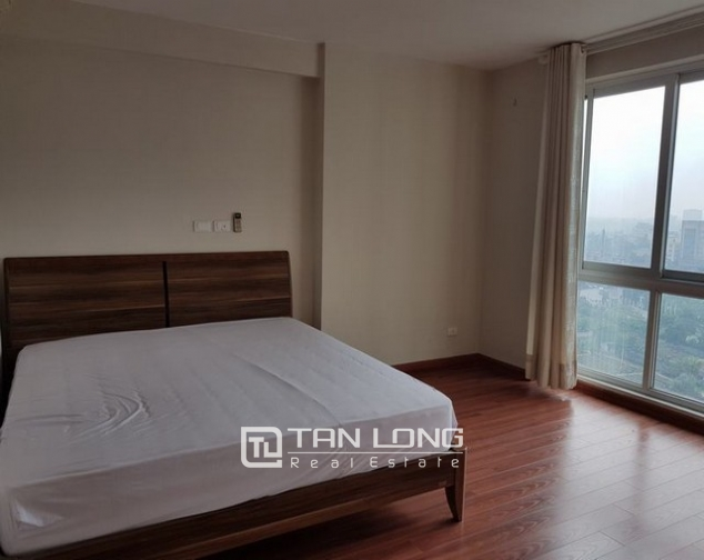 Glamorously apartment in P1, Ciputra, Tay Ho dist for lease 9