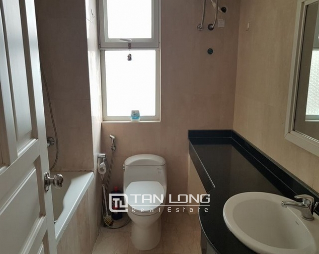 Glamorously apartment in P1, Ciputra, Tay Ho dist for lease 1
