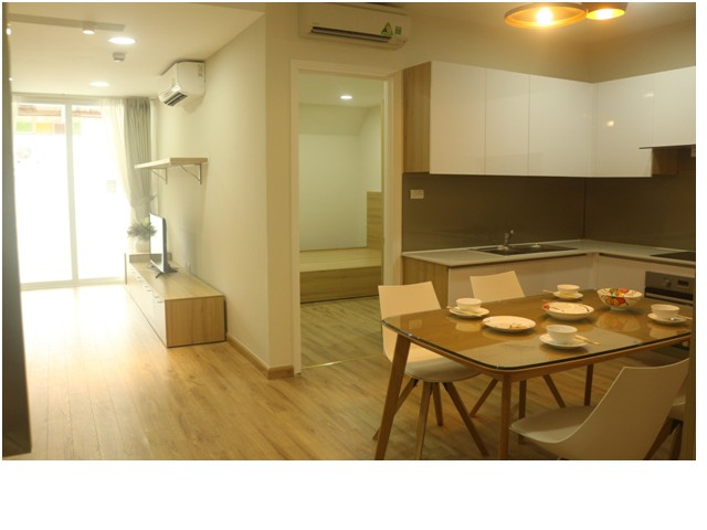 Golden westlake- 2 bedrooms , 2 bathroom- Internal Road View