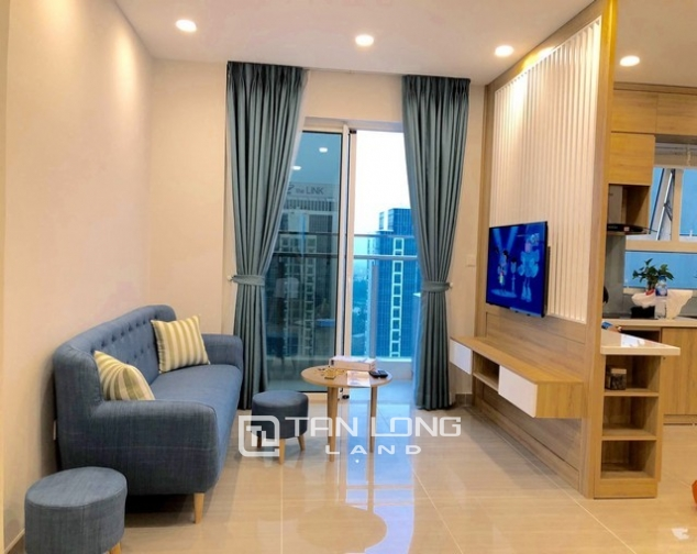 Golf view and modern 2 bedroom apartment for rent in L4 The Link Ciputra Urban area 1