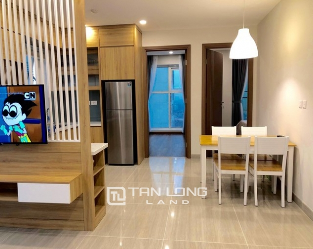 Golf view and modern 2 bedroom apartment for rent in L4 The Link Ciputra Urban area 2