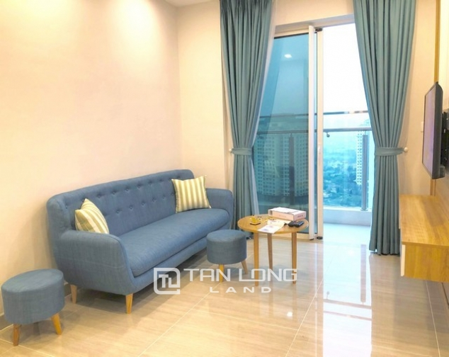 Golf view and modern 2 bedroom apartment for rent in L4 The Link Ciputra Urban area 3