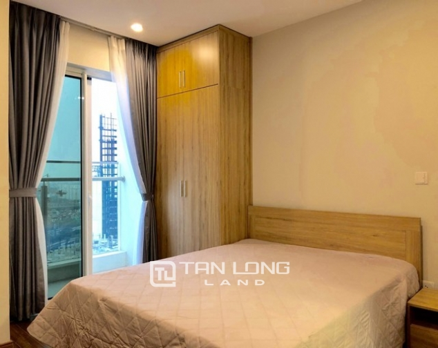 Golf view and modern 2 bedroom apartment for rent in L4 The Link Ciputra Urban area 8
