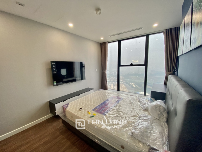 Golfview duplex apartment for rent in S5 tower Sunshine City Ciputra near Westlake 1