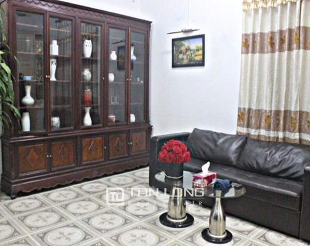 Good apartment for lease in 2F Quang Trung, near Hoan Kiem lake! 3