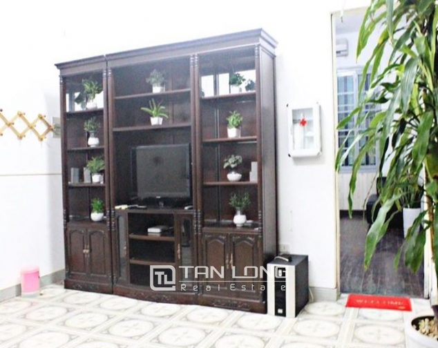 Good apartment for lease in 2F Quang Trung, near Hoan Kiem lake! 4