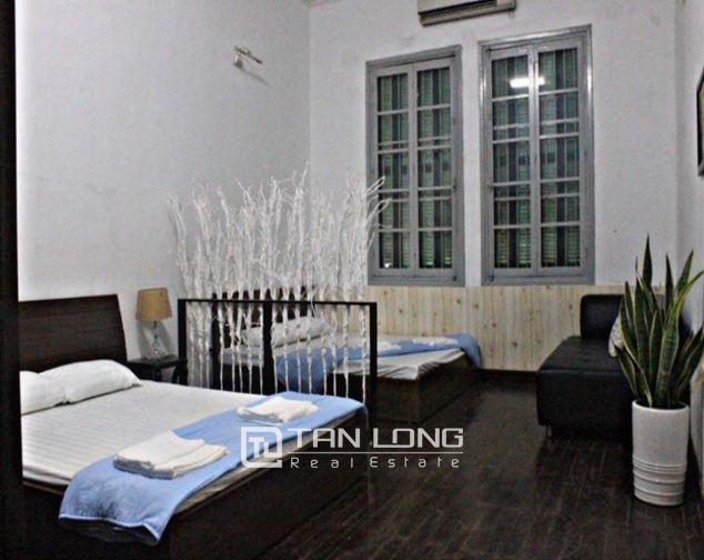 Good apartment for lease in 2F Quang Trung, near Hoan Kiem lake! 5