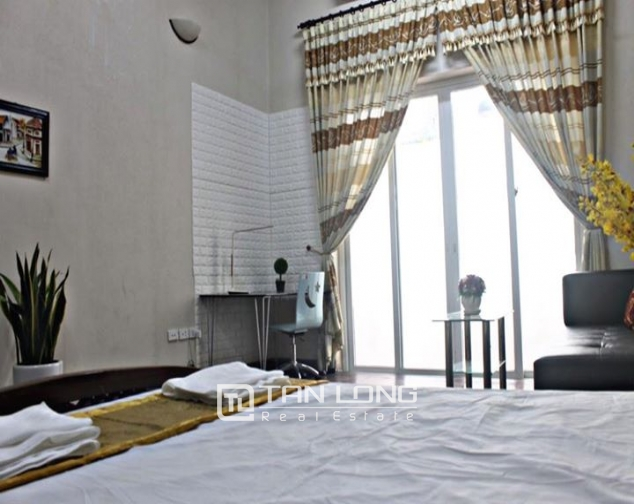 Good apartment for lease in 2F Quang Trung, near Hoan Kiem lake! 8
