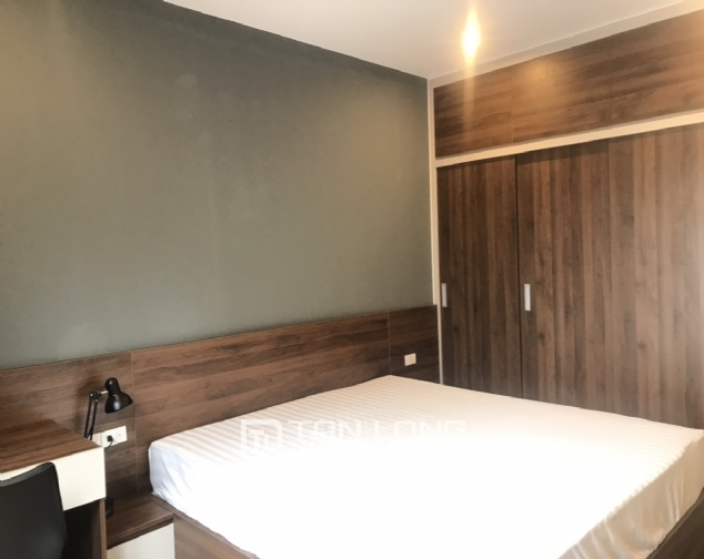 Good apartment for lease in Yen Phu Str, Tay Ho Distr 4