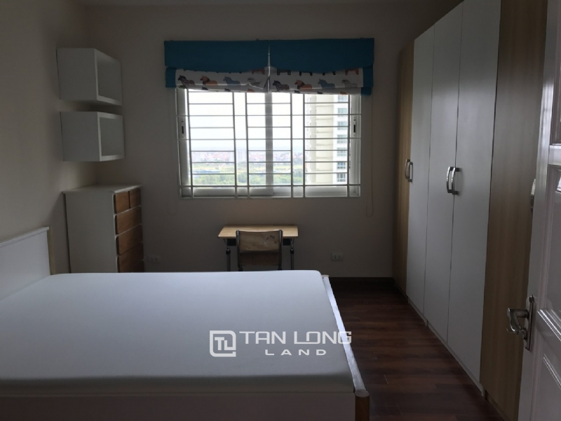 Good price 4BRs apartment for rent in E1 Building, Ciputra Hanoi for Covid-19 5