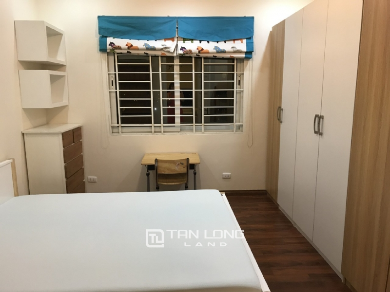 Good price 4BRs apartment for rent in E1 Building, Ciputra Hanoi for Covid-19 8