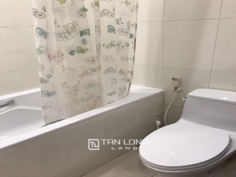 Good price 4BRs apartment for rent in E1 Building, Ciputra Hanoi for Covid-19 12
