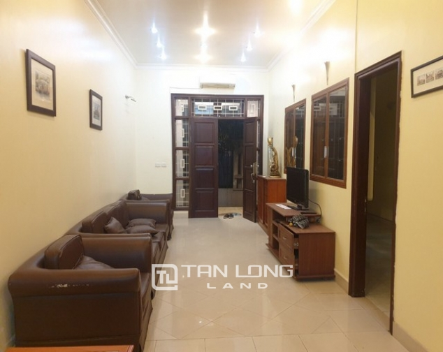 Good price and furnished 4 bedrooms villas for rent in C4 zone Ciputra urban area 2