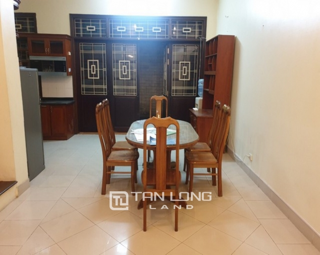 Good price and furnished 4 bedrooms villas for rent in C4 zone Ciputra urban area 4