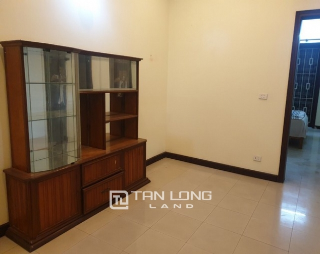 Good price and furnished 4 bedrooms villas for rent in C4 zone Ciputra urban area 7