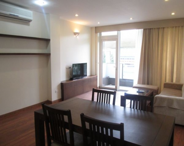 Gorgeous 2 bedroom serviced apartment for lease in Yet Kieu, Hoan Kiem district 3