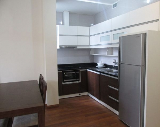 Gorgeous 2 bedroom serviced apartment for lease in Yet Kieu, Hoan Kiem district 4