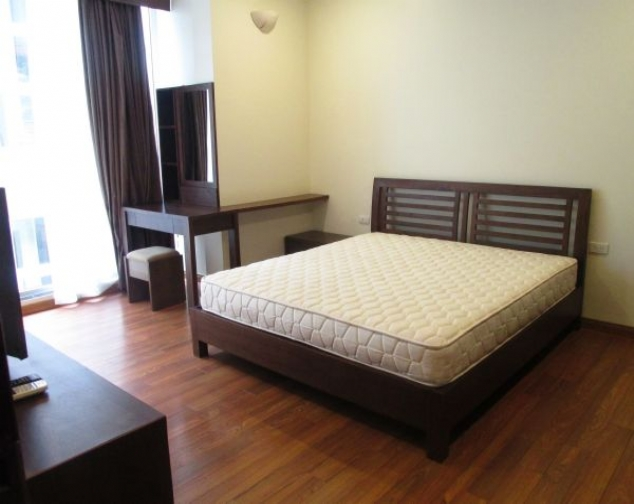 Gorgeous 2 bedroom serviced apartment for lease in Yet Kieu, Hoan Kiem district 5