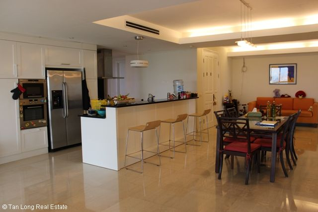 Gorgeous 3 bedroom apartment for sale in P2 Ciputra, Tay Ho, Hanoi 4