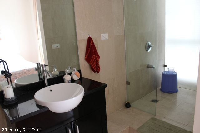 Gorgeous 3 bedroom apartment for sale in P2 Ciputra, Tay Ho, Hanoi 5