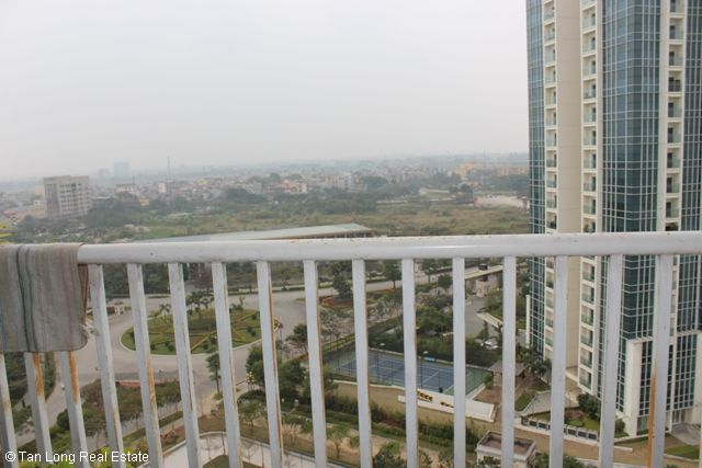 Gorgeous 3 bedroom apartment for sale in P2 Ciputra, Tay Ho, Hanoi 9
