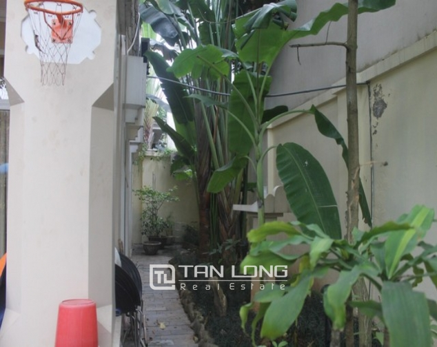 Gorgeous 6 bedroom villa for rent in T4, Ciputra 3
