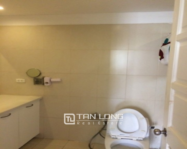 Gorgeous and modern 3 bedroom apartment for rent in E1 Ciputra, Tay Ho, Ha Noi 2