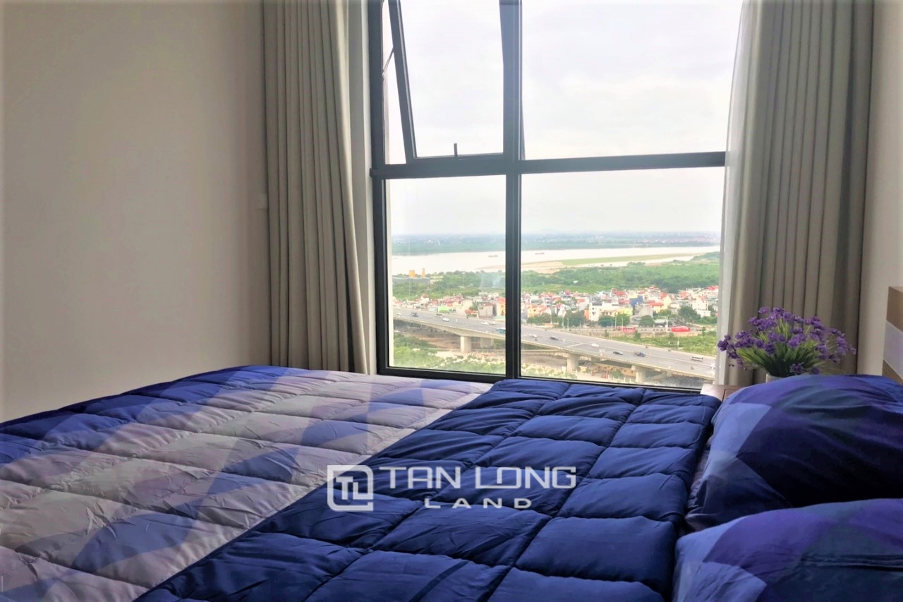 Gorgeous apartment with lovely view - Apartments for rent in Sunshine Riverside 9