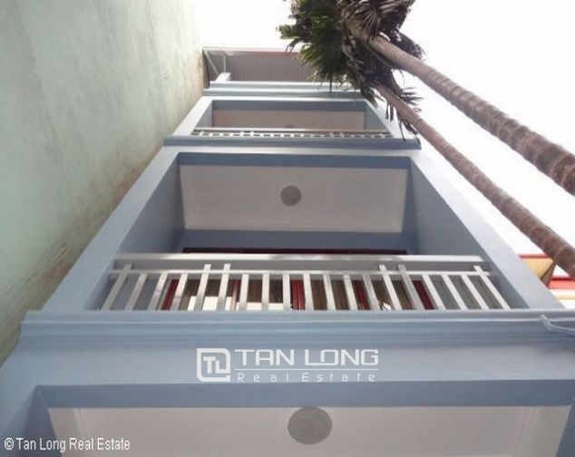 Gorgeous house for rent on Tu Hoa street, Tay Ho district 2
