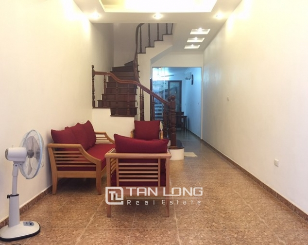 Gorgeous house for rent on Tu Hoa street, Tay Ho district 4