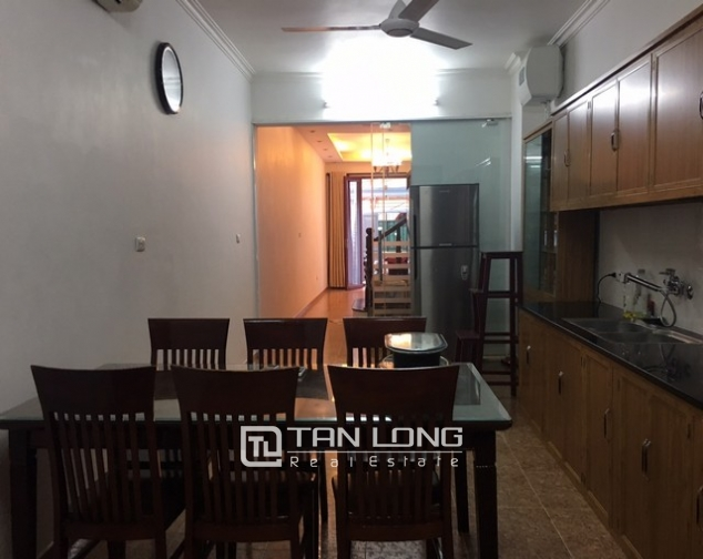 Gorgeous house for rent on Tu Hoa street, Tay Ho district 5