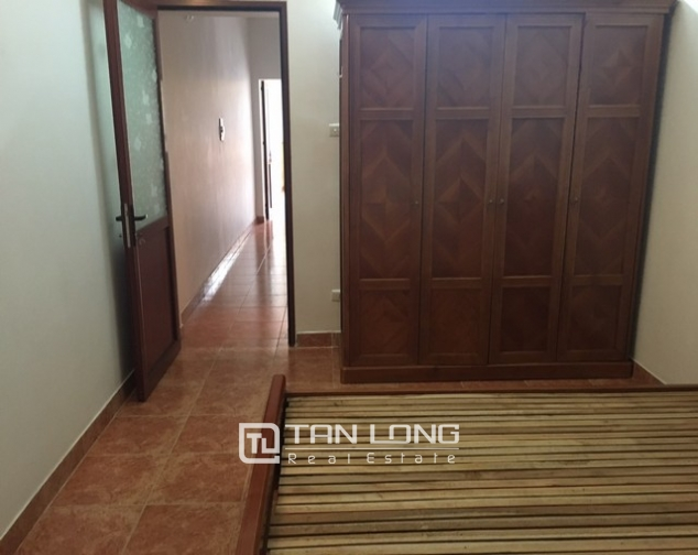 Gorgeous house for rent on Tu Hoa street, Tay Ho district 1