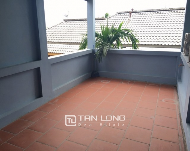 Gorgeous house for rent on Tu Hoa street, Tay Ho district 7