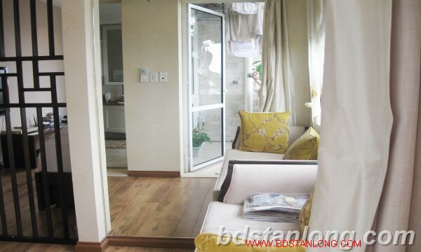 Hanoi apartment for rent at 249 Thuy Khue Tay Ho Hanoi 10